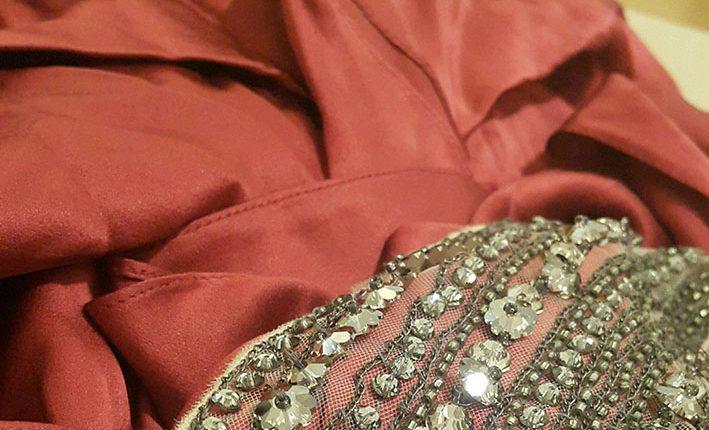 vestido Bazar Fadas Madrinhas - DIV