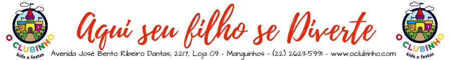 O CLUBINHO HOME ROTATIVO
