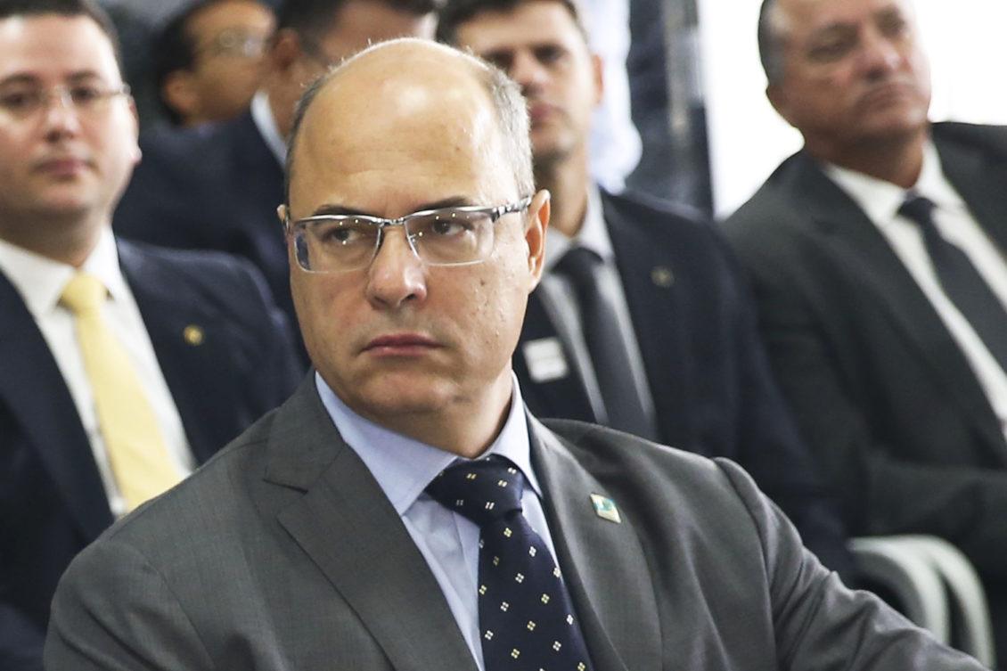 Impeachment: Alerj decide retomar contagem para defesa do governador Wilson Witzel - Jornal Prensa de Babel