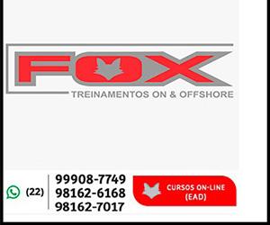 FOX TREINAMENTOS 300_250