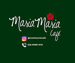 MARIA MARIA CAFÉ