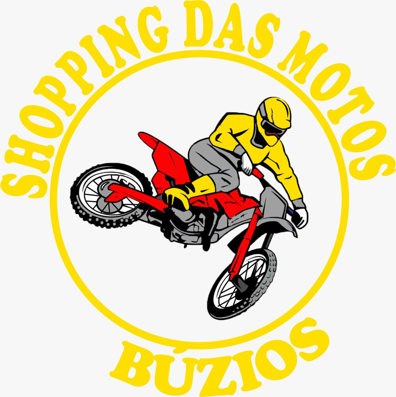 Shopping das motos